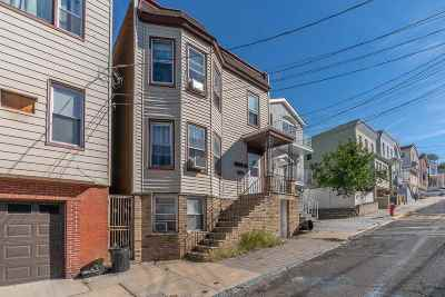 North Bergen Multi Family Home For Sale: 1164 50th St