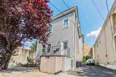 East Rutherford Multi Family Home For Sale: 7 Edison Pl
