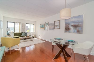 Hoboken Condo/Townhouse For Sale: 463 1st St #7C