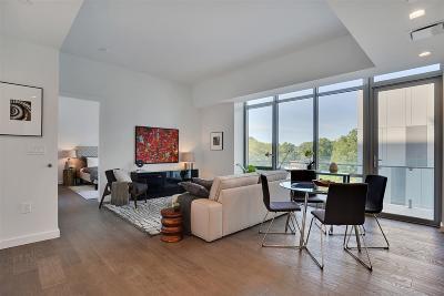 Cliffside Park Condo/Townhouse For Sale: 320 Adolphus Ave #514