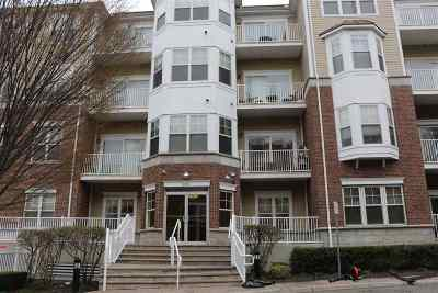 Bayonne Condo/Townhouse For Sale: 201 West 30th St #106
