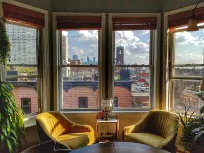 Hoboken Condo/Townhouse For Sale: 500 Hudson St #5B