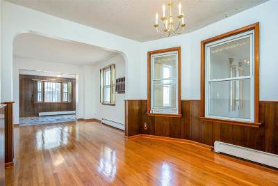 North Bergen Multi Family Home For Sale: 7408 1st Ave