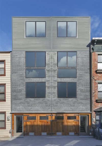 Jersey City Single Family Home For Sale: 344 5th St