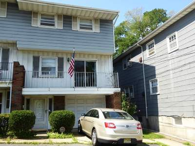 Bayonne Single Family Home For Sale: 126 West 58th St
