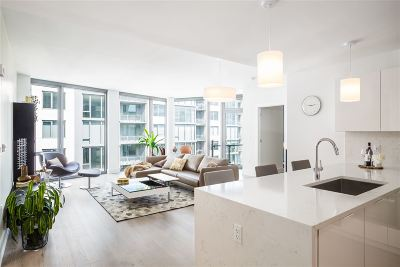 West New York Condo/Townhouse For Sale: 9 Avenue At Port Imperial #1101