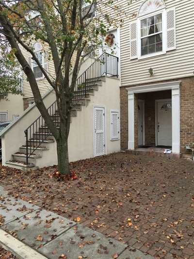 North Bergen Multi Family Home For Sale: 42 Bergen Ridge Rd