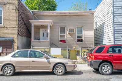 West New York Multi Family Home For Sale: 593 59th St