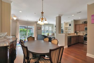 Guttenberg Condo/Townhouse For Sale: 87 Lydia Dr