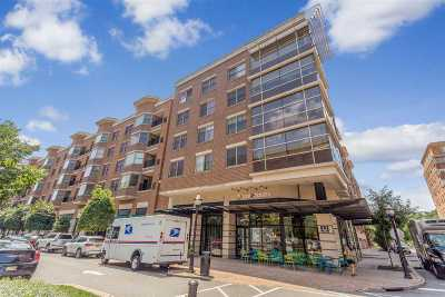 West New York Condo/Townhouse For Sale: 22 Avenue At Port Imperial #225