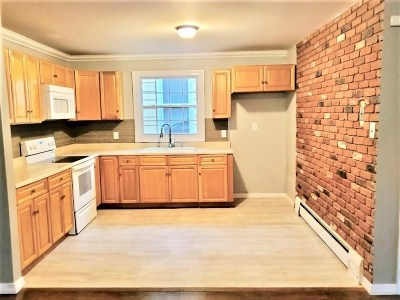 Bayonne NJ Rental Active Rental: $2,500