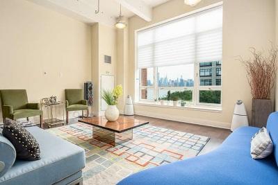 Hoboken Condo/Townhouse For Sale: 1500 Garden St #4E