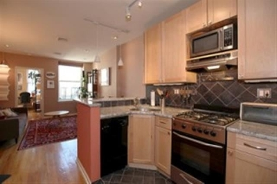 Jersey City NJ Rental Active Rental: $2,600