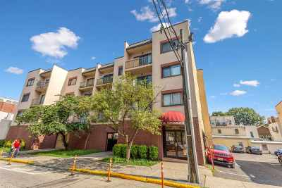 Union City Condo/Townhouse For Sale: 318 38th St #207