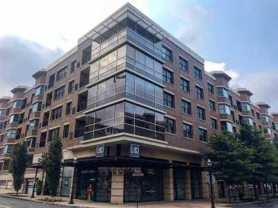 West New York Condo/Townhouse For Sale: 20 Avenue At Port Imperial #115