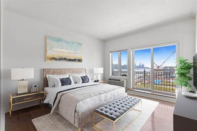 Edgewater Condo/Townhouse For Sale: 5503 City Pl