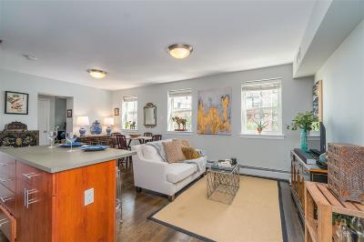 Hoboken Condo/Townhouse For Sale: 156 7th St #B