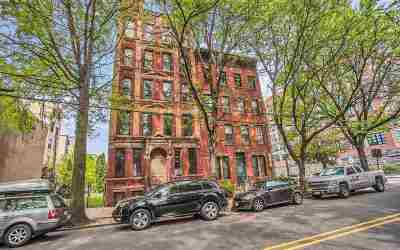 Jersey City Condo/Townhouse For Sale: 263 10th St #2B