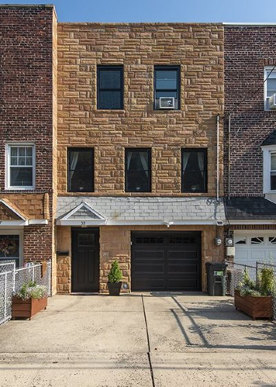 Bayonne Single Family Home For Sale: 59 East 3rd St
