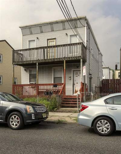 Jersey City Multi Family Home For Sale: 64 Yale Ave