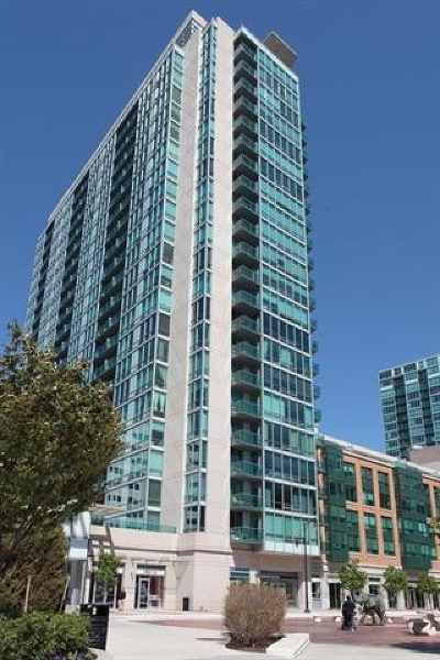 Jersey City Condo/Townhouse For Sale: 20 Newport Parkway #1909