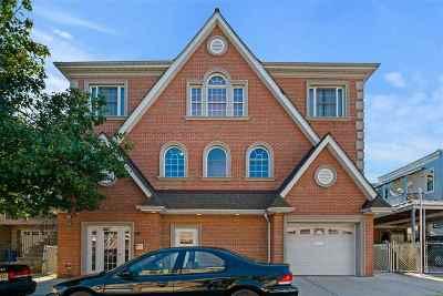 Guttenberg Condo/Townhouse For Sale: 6708 Jackson St #7