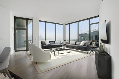 West New York Condo/Townhouse For Sale: 9 Avenue At Port Imperial #1211