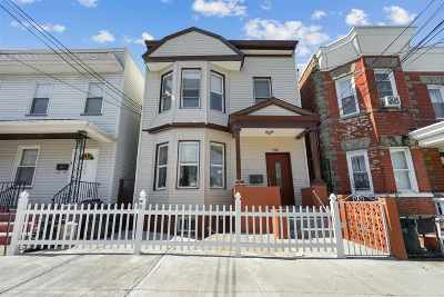 North Bergen Multi Family Home For Sale: 1301 9th St