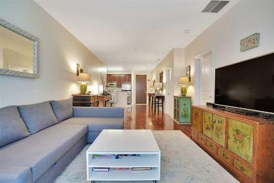 West New York Condo/Townhouse For Sale: 22 Avenue At Port Imperial #223