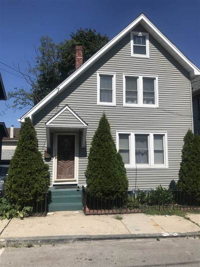 Rental Active Rental: 8305 Newkirk Ave