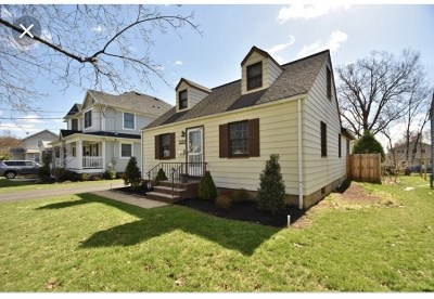 Westfield NJ Rental Active Rental: $2,750