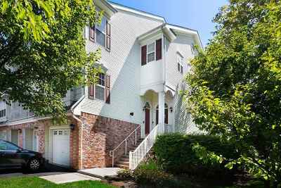 Bayonne Condo/Townhouse For Sale: 2 Elco Ct