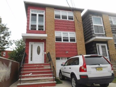 Union City NJ Rental Active Rental: $2,500