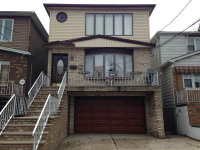 Bayonne NJ Rental Active Rental: $1,200