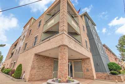 Bayonne Condo/Townhouse For Sale: 63 West 1st St #202