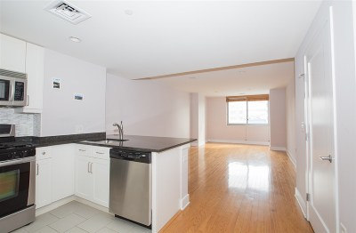 Jersey City Condo/Townhouse For Sale: 201 Luis M Marin Blvd #709