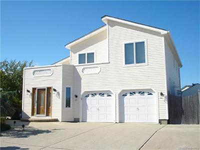 Ocean County Single Family Home For Sale: 100 Jeanne Drive