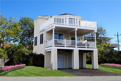 Beach Haven Borough NJ Single Family Home For Sale: $1,049,000