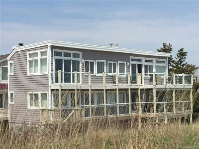 Harvey Cedars NJ Single Family Home For Sale: $179,000