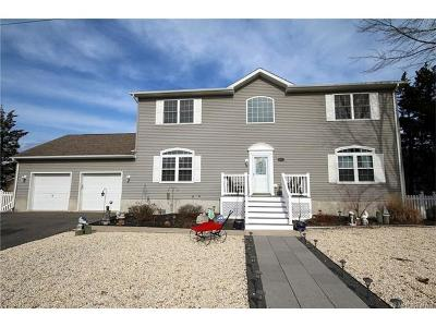 Lacey Twp NJ Single Family Home For Sale: $539,000