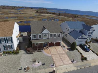 Ocean County Single Family Home For Sale: 12 Bowsprit Drive