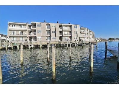 Beach Haven Borough NJ Condo/Townhouse For Sale: $415,000