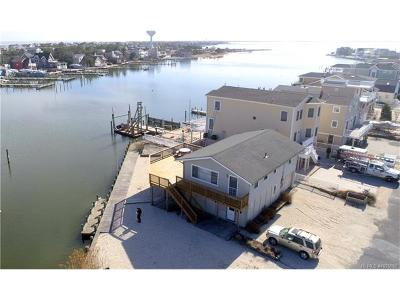 Harvey Cedars NJ Single Family Home For Sale: $879,900