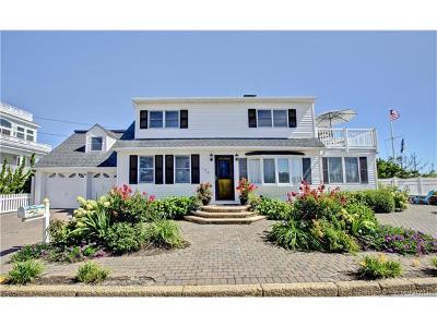 Long Beach Twp NJ Single Family Home For Sale: $1,699,000