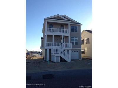 Stafford Twp NJ Single Family Home For Sale: $529,900