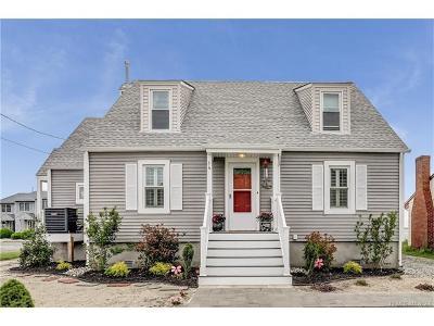 Ocean Twp - Waretown NJ Single Family Home For Sale: $549,000