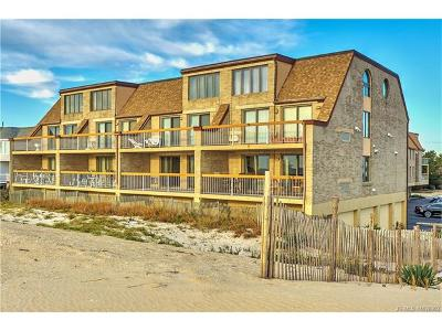 Beach Haven Borough NJ Condo/Townhouse For Sale: $699,000