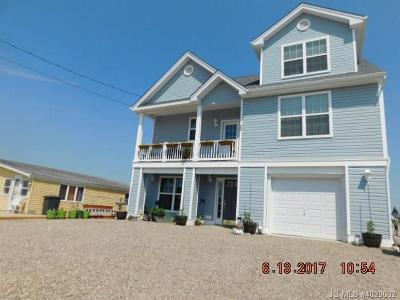 Stafford Twp NJ Single Family Home For Sale: $515,000