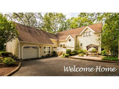 Ocean County Single Family Home For Sale: 123 N Lakeshore Drive