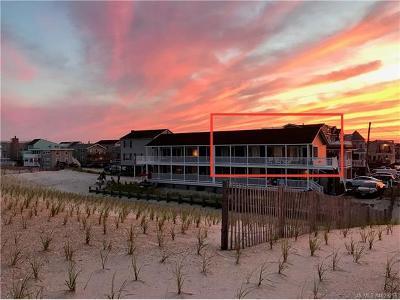 Beach Haven Borough NJ Condo/Townhouse For Sale: $539,000